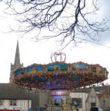 Stamford Mid-Lent Fair, 2009.