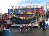Stamford Mid-Lent Fair, 2009.