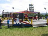 Monmouth Fair, 2009.