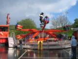 Hay-on-Wye Fair, 2009.
