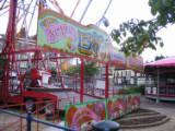 Bangor Fair, 2009.