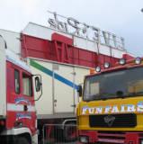 Rathmullan Fair, 2009.