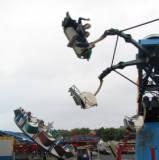 Dungloe Fair, 2009.