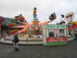 Bundoran Amusement Park, 2009.