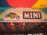 Dunmore Fair, 2009.