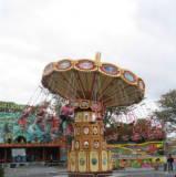 Galway Salthill Amusement Park, 2009.
