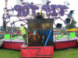 Stradbally Steam Rally, 2009.