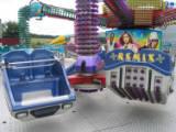 Tinahely Fair, 2009.