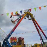 Courtown Amusement Park, 2009.