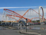 Tramore Amusement Park, 2009.