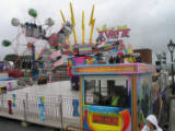 Wicklow Regatta Fair, 2009.