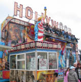 Conisbrough Fair, 2009.