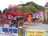 Scarborough Amusement Park, 2009.