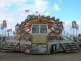 Hunstanton Amusement Park, 2009.