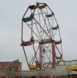 Eastbourne Fair, 2009.