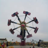 Eastbourne Fair, 2009.