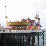 Brighton Pier, 2009.