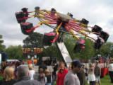 Rotherham Show Fair, 2009.