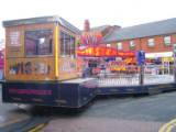Loughborough Fair, 2009.