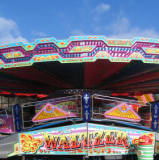 Southport Pleasureland, 2010.