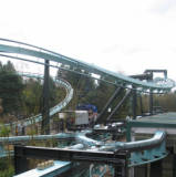 Alton Towers, 2010.