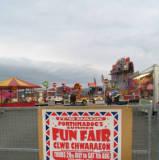Porthmadog Fair, 2010.
