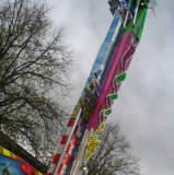 Ilkeston Charter Fair, 2010.