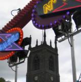 Ilkeston Charter Fair, 2010.