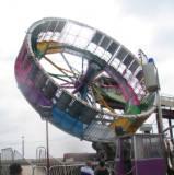 Hunstanton Amusement Park, 2011.