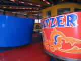 Barmouth Amusement Park, 2011.