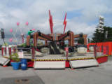 Porthcawl Amusement Park, 2011.