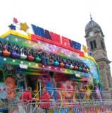 Derby Fair, 2011.
