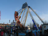 Dublin Winter Wonderland, 2011.