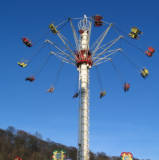 Sheffield Fair, 2012.
