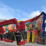 Ludlow Fair, 2012.