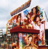 Sheffield Firth Park Fair, 2005.