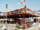 Bridlington Amusement Park, 2005.