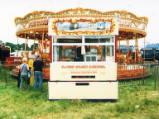 Newcastle Town Moor Fair, 2005.