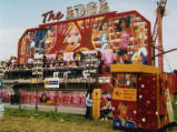 Newcastle Town Moor Fair, 2005.