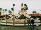 Hunstanton Amusement Park, 2005.