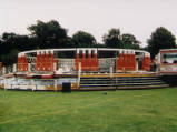 Nottingham Fair, 2005.