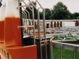 Nottingham Fair, 2005.
