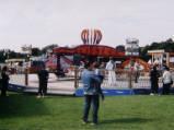 Sheffield Norfolk Park Fair, 2005.