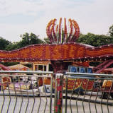 Sheffield Norfolk Park Fair, 2005.