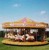 Bicker Fair, 2005.