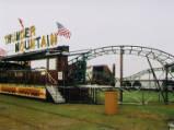 Doncaster St Leger Fair, 2005.