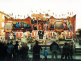 Loughborough Fair, 2005.
