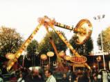 Loughborough Fair, 2005.