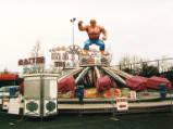 Armagh Fair, 2006.