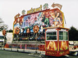 Lurgan Fair, 2004.
